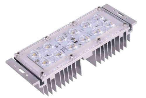 LED module for street light 60w Waterproof IP68