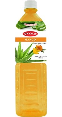 Aloe Mango Drink in1.5L Bottle