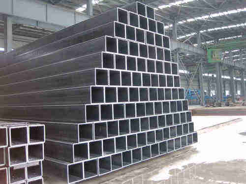 1 inch square iron pipe in China Dongpengboda