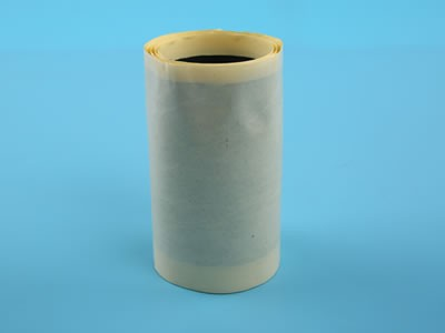 single sided butyl tape