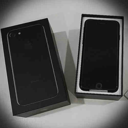 iPhone 7 256 GB ---$400 ::: Whatsapp::+60167569133