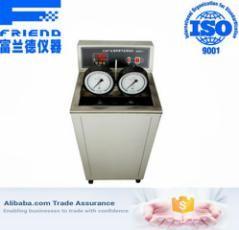 Saturation vapor pressure tester of petroleum products (Reid method)