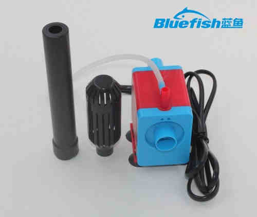 12V 5W 600L/H 3in1 Filtration ,Circulating ,Aquarium DC Pump