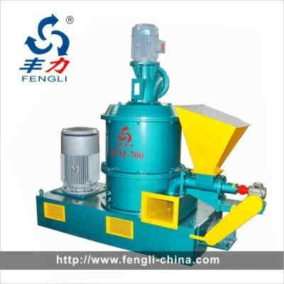 AC Blowing Agent Grinding Mill Industrial Machinery