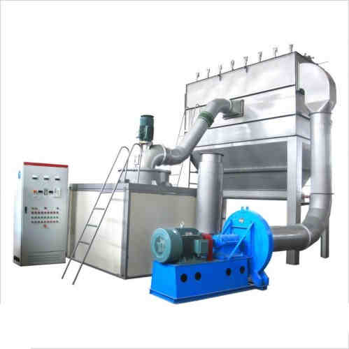 Calcium Carbonate Ring Roller Mill Grinding Machine