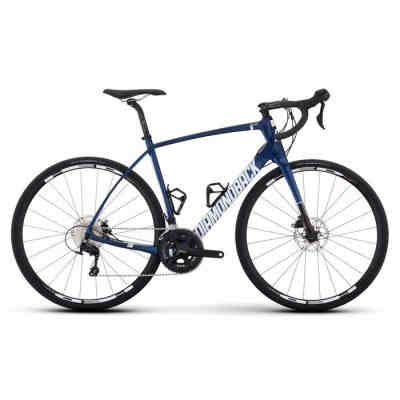 Diamondback Century 4 Carbon Disc Road Bike - 2017