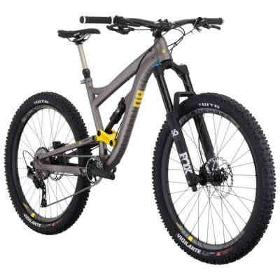 Diamondback Mission 2 27.5 Mountain Bike - 2017