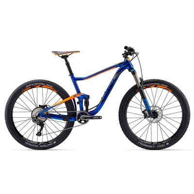 Giant Anthem 2 27.5 Bike 2017