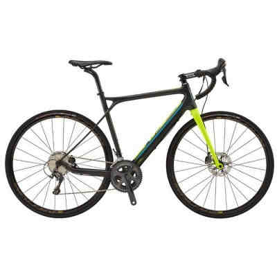 GT Grade Carbon Ultegra Road Bike - 2017