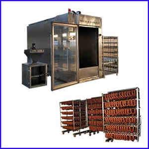smoker oven