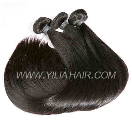 virgin remy human hair bundles