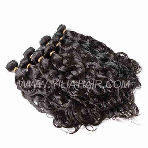 peruvian virgin hair extensions