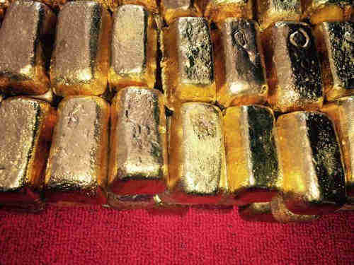 GOLD BARS,NUGGETS FOR SELL