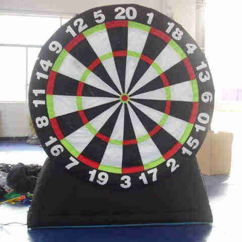Inflatale foot dart for sale