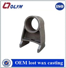 Customer made carbon steel casting auto spare parts