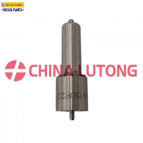 High performance diesel fuel injector nozzle P type 0 433 171 023
