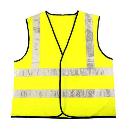3M Hi-Vis Safety Vest
