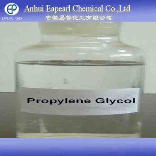 High quality USP Grade propylene glycol
