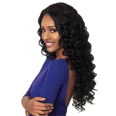 Lightweight Peruvian Hair Bundles