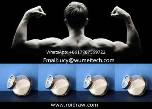email: lucy@wumeitech.com  99% USP Anabolic Steroid Hormone Bodybuilding Powder Testosterone Enan