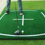 GOLF HITTING MAT	YQ-DJD007