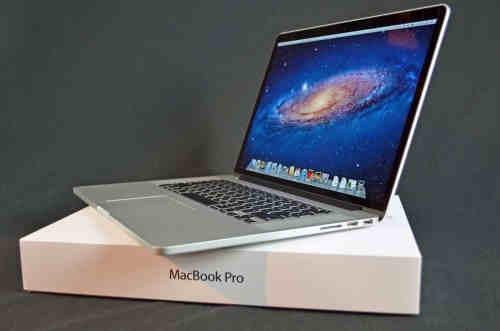 Apple ‑ MacBook Pro®