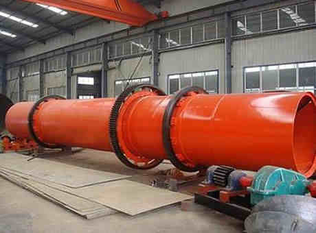 Industrial Biomass,Coal Rotary Drum Dryer