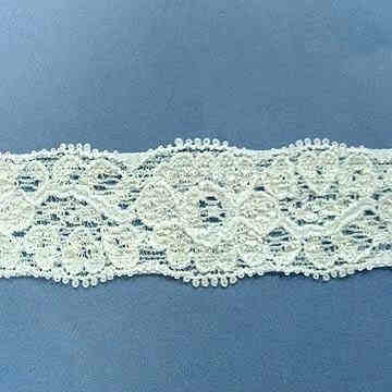 Stretch Lace Trim - LST0103