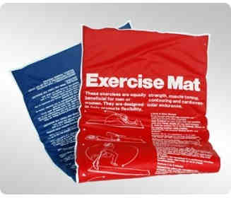 Exercise Mat - 3200