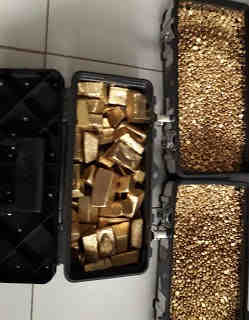 we sell quality Rough diamond and Gld bars, Nuggets