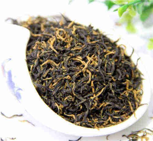 Buy authentich premium Chinese black tea online