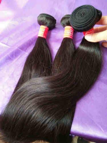 Mink Brazilian Hair Silky Straight