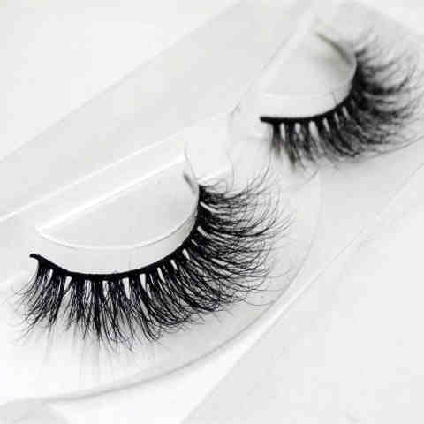 DOUBLE UP MINK LASHES 3D NATURAL TYPE – OVLASH