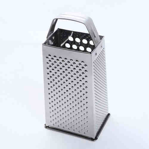 4-way grater