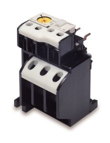 Thermal Overload Relays  -  A series