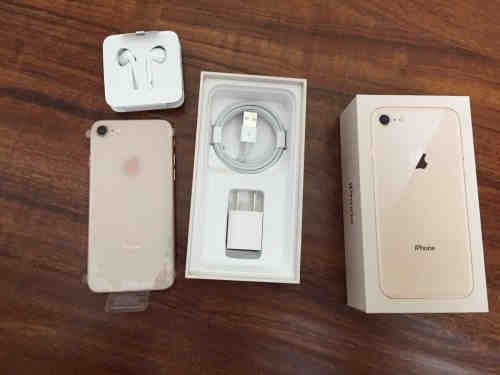 Apple iphone 8 8 PLUS 64GB 256GB