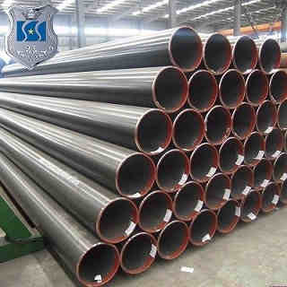 ERW Steel Pipes/ERW Carbon Steel Pipes