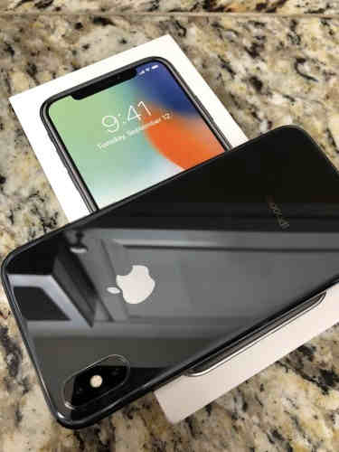 Wholesale Bulk  Offer for Apple iPhone X 64GB original unlocked