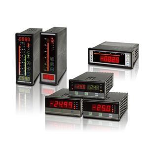 PB/PM Series Bargraph_Digital Display Panel Meter