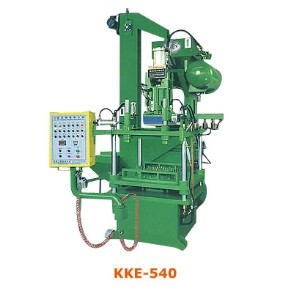 Core Shooting Machine  KKE 540-Horizontal
