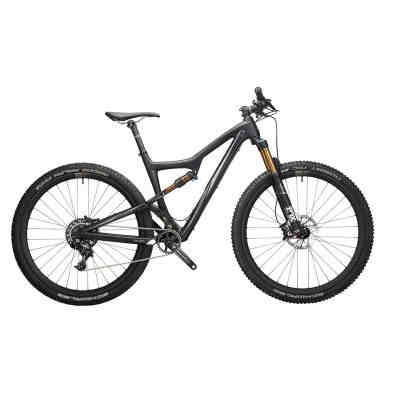 Ibis Ripley LS X01 Bike