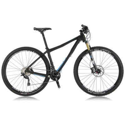 Ibis Tranny 29 Special Blend Fox Bike