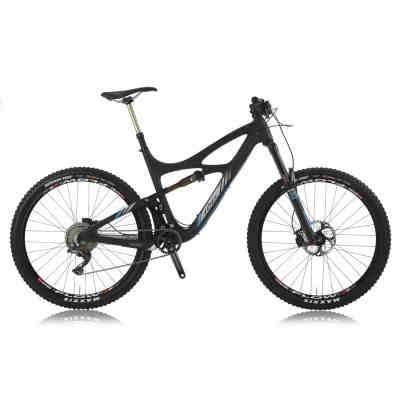 Ibis Mojo HD3 XTR 1X Bike