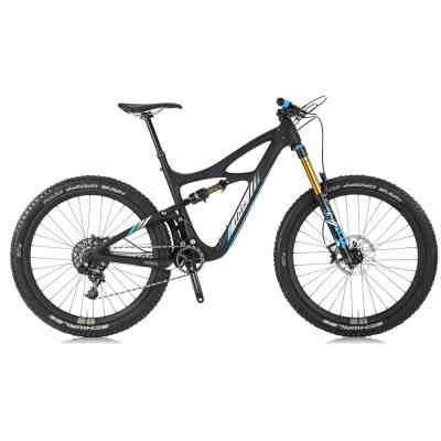 Ibis Mojo HD3 X01 Werx Bike