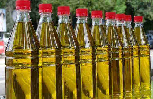 100 % Pure Refined Rapeseed Oil / Canola Oil