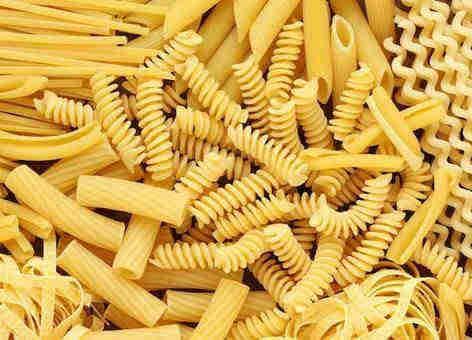 Spaghetti & Macaroni Pasta