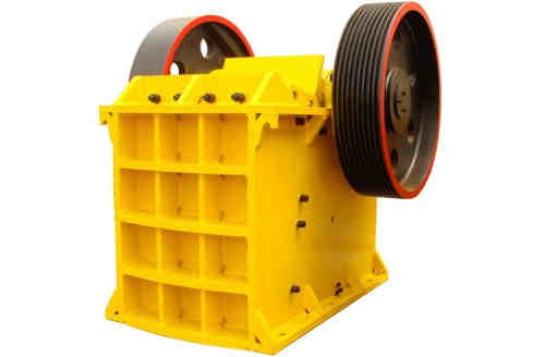 Jaw crusher  from Sinonine China
