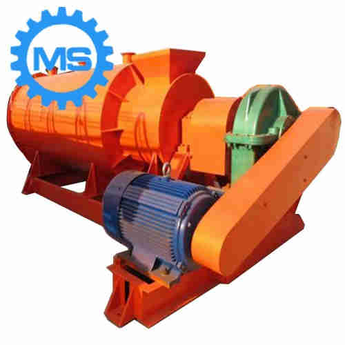 Organic Fertilizer Mixing Granulator