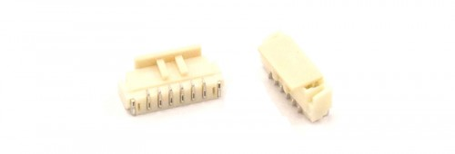 Wafer Connector - 0.8 Pitch