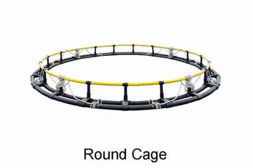 Aquaculture Farming Cages